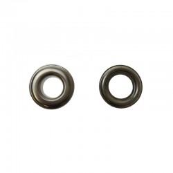 Fixácia kovový krúžok