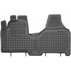 Fiat Scudo 2007-2016 pre verziu vozidla s textilnou podložkou na podlahe - vaničkové autorohože