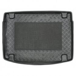 Kia Ceed 2018- hatchback horná - Plastová vaňa s protišmykom do kufra Rezaw plast