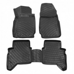 Ford Ranger 2012- 3D autorohože