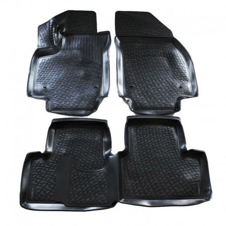 Opel Meriva B 2010-2014 - 3D autorohože