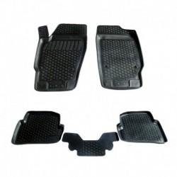 VW Polo 2009-2014 - 3D autorohože