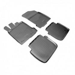 Renault Latitude 2011- 3D autorohože