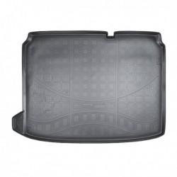 Citroen DS4 2011- Hatchback 5 dverová - Gumová vaňa do kufra Unidec