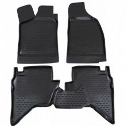 Ford Ranger 2007-2011 - 3D autorohože