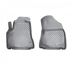 Peugeot Partner Tepee 2008- 1-rad - 3D autorohože