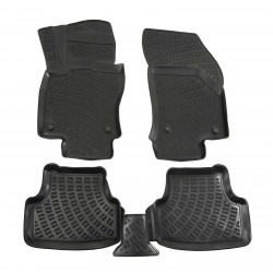 Seat Leon III 2013- 3D autorohože