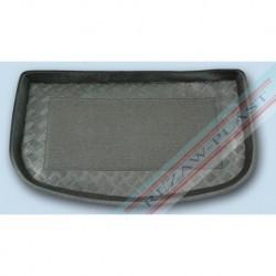 Nissan Cube II 2009- - Plastová vaňa s protišmykom do kufra Rezaw plast