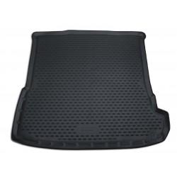 Audi Q7 2015- Gumová vaňa do kufra Element