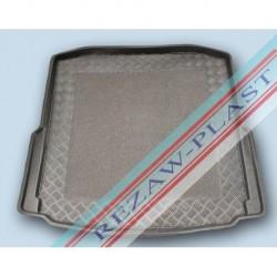 Škoda Octavia III 2013- Hatchback - Plastová vaňa s protišmykom do kufra Rezaw plast