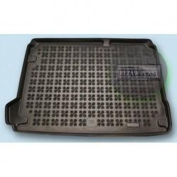 Citroen C4 2011- Gumová vaňa do kufra Rezaw plast