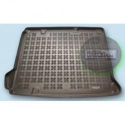 Citroen C4 2011- so subwooferom - Gumová vaňa do kufra Rezaw plast