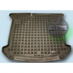 Citroen C8 2002-2014 - Gumová vaňa do kufra Rezaw plast