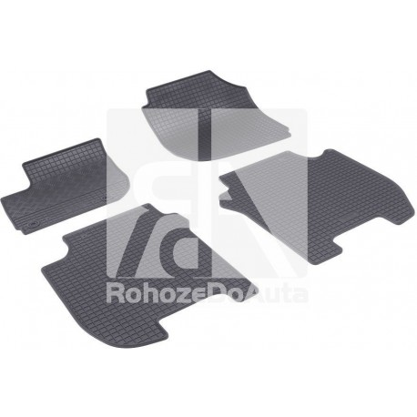 Honda Jazz 2014- gumené autorohože