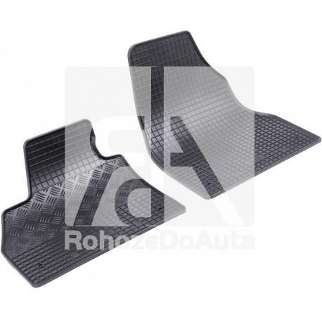 Mercedes Citan 2012- 1-rad - gumené autorohože