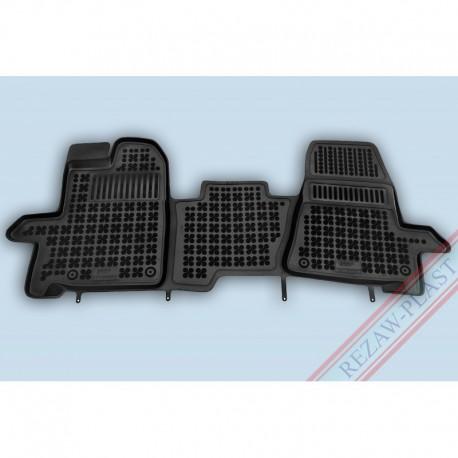 Ford Tourneo/Transit Custom 2012- 3 miestne - vaničkové autorohože