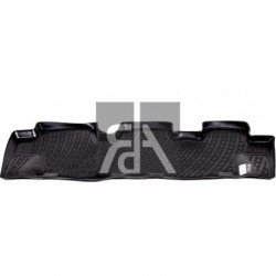 Hyundai Santa Fe 2006-2010 - 1-rad - 3D autorohože