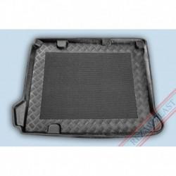 Citroen C4 2011- so subwooferom - Plastová vaňa s protišmykom do kufra Rezaw plast