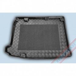 Citroen DS4 2011- Hatchback 5dv so subwooferom - Plastová vaňa s protišmykom do kufra Rezaw plast