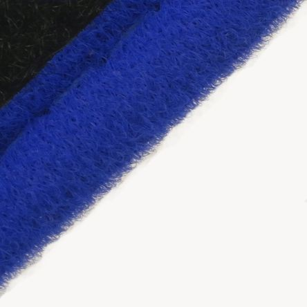 modrý lem